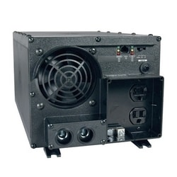 2400W PowerVerter Plus Industrial-Strength Inverter with 2 Outlets
