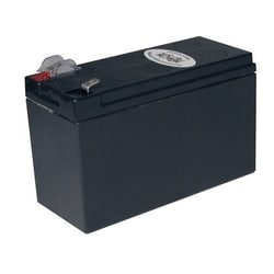 UPS Replacement Battery Cartridge for select APC UPS, 5.5-lbs.