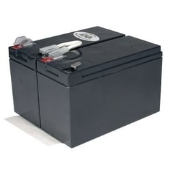 UPS Replacement Battery Cartridge for select APC UPS, 10.9-lbs.