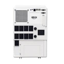 SmartPro 230V 2.2kVA 1.6kW Line-Interactive UPS, Tower, Network Card Options, USB, DB9 Serial