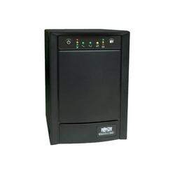 SmartPro 230V 750VA 500W Line-Interactive Sine Wave UPS, Tower, Network Card Options, USB, DB9 Serial