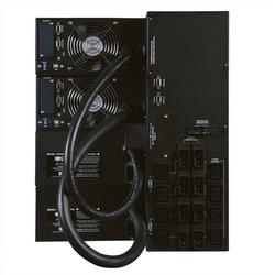 SmartOnline 200-240V 16kVA 14.4kW Double-Conversion UPS, N+1, 12U, Network Card Slot, USB, DB9, Bypass Switch, C19