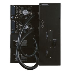 SmartOnline 200-240V 16kVA 14.4kW Double-Conversion UPS, N+1, 12U, Network Card Slot, USB, DB9, Bypass Switch, Hardwire
