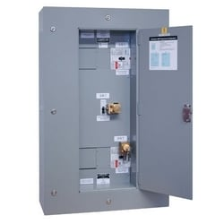 Tripp Lite Wall Mount Kirk Key Bypass Panel 240V for 20kVA 3-Phase UPS