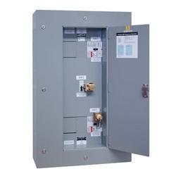 3 Breaker Maintenance Bypass Panel for SU60K