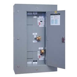3 Breaker Maintenance Bypass Panel for SU60KX, SU60KTV