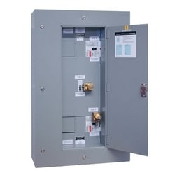 3 Breaker Maintenance Bypass Panel for SU80K
