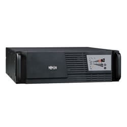 SmartOnline 230V 3kVA 2.4kW Double-Conversion UPS, 3U Rack/Tower, Extended Run, Network Card Options, USB, DB9 Serial