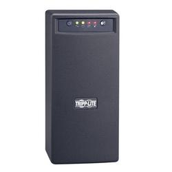 SM750UNAFTA offres du système UPS ligne-interactif étendu de régulation de tension (AVR) et support de batterie ainsi que toutes les AC et suppression de surtension de ligne RTC/ADSL/Ethernet