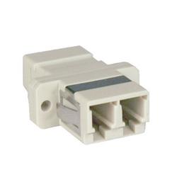 Coupleur fibre Multimode duplex (LC/LC)