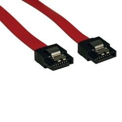 Serial ATA (SATA) verrouillage de câble de Signal (7 broches/7 broches), 8 po.