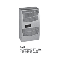 G280426G100 | HOFFMAN ENCLOSURES INC