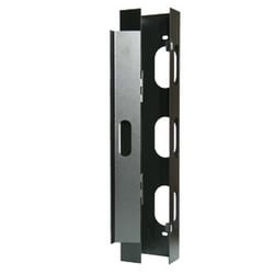Gestionnaire de câble vertical pour RFM-3022-WM-20, Black