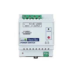 Omni-Bus 3000W Power Switch Resistive/Incandescent/Ballast Low Volt Transformer