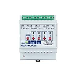 Omni-Bus quatre canaux de commande du relais, charges résistives ou de commutation d'usage général
