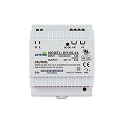 Omni-Bus d'alimentation, 2,5A 24 V DC, alimentation réseau, exigé composant