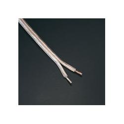 18/2 AWG Speaker Wire, 25 FT., Sleeve Unit Pack