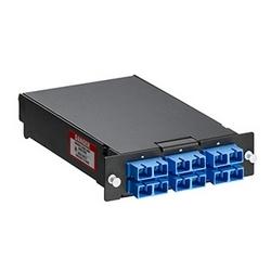 Splice Module 12-F OS2 SC bleu
