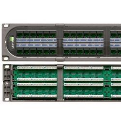 Patch Panel C1 110 C6 48 Port 2U