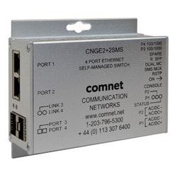 CNGE2+2SMS | COMNET COMMUNUCATION NETWORKS