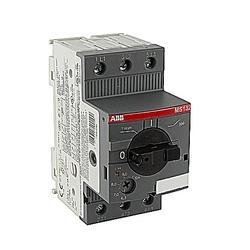 MMP, 690/250V AC/V DC, 10 A at 400 V, 3 Pole