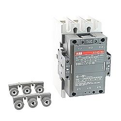 A145, 3-P Contactor, 120/60, 2NO, 2N
