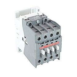 A26 Contactor, 1NO Aux, 3-P N/O, 120 V AC NEMA 1, 27 A