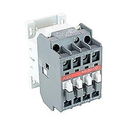 A9 Contacteur, 1NO Aux 3p N/O, 120 V AC, NEMA 00, 9 A