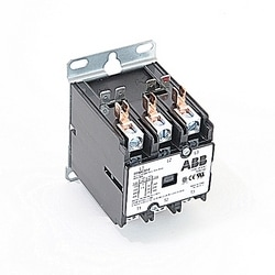 DP Contactor 40A 3-P N/O, 24 V AC Coil