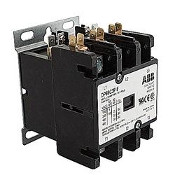 DP contacteur 60 a 3-P N/O, 24 V AC bobine