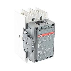 AC Non-Rev Contactor, IEC 3 NO, 120 V AC Coil, 1NO; 1NC AC1=230A A Series
