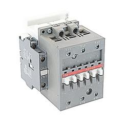 AC Non-Rev Contactor, IEC 3 NO, 120 V AC Coil, 1NO; 1NC AC1=80A A Series