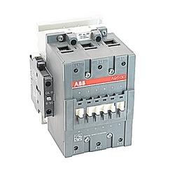 AC Non-Rev Contactor, IEC 3 No, 120 V AC Coil, 1NO; 1NC AC1=125A A Series