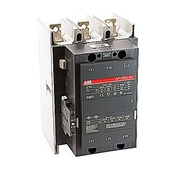 Contactors, AF400, 3 Pole, 100-250 V AC/DC Coil, 1NO/1NC Aux, AC1=550A, A Series