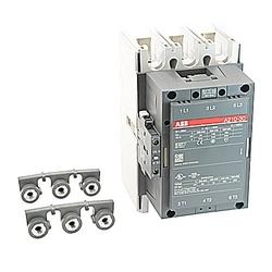 Contactor - A210, 3 Pole, 480 V AC Coil 1NO/1NC Aux Cont Non-Rev 350A