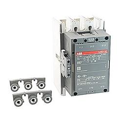 Contactor - A260, 3 Pole, 480 V AC Coil 1NO/1NC Aux Cont Non-Rev 400A