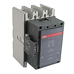 Contactor - NEMA Size 5, 3Pole 110 V AC Coil 1NO/1NC Aux Cont Non-Rev 270A