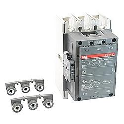 Contactor - A300, 3 Pole 480 V AC Coil 1NO/1NC Aux Cont Non-Rev 500A
