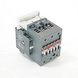 Contactor - NEMA Size 2, 3Pole 220 V AC Coil 1NO/1NC Aux Cont Non-Rev 45A