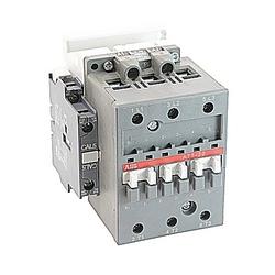 Contactor - A75, 3 Pole 480 V AC Coil 1NO/1NC Aux Cont Non-Rev 125A