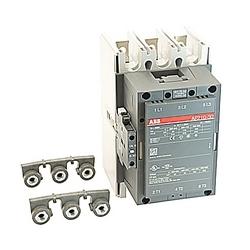 Contactors - AF210 3Pole 100-250 V AC/DC Coil 1NO/1NC Aux Non-Rev 350A