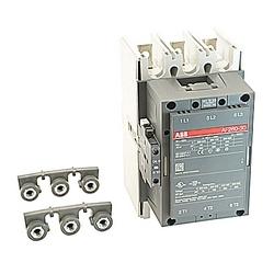 Contacteurs - AF260 3Pole 100-250 V CA/CC bobine 1NO/1NC Aux Non-Rev 400A