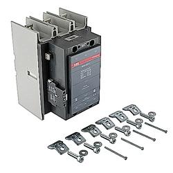 Contactor - NEMA Size 6, 3Pole 100-250 V AC/DC Coil 1NO/1NC Aux Non-Rev 540A