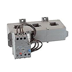 Surcharge électroniques contacteurs - relais de surcharge, 150-500 a
