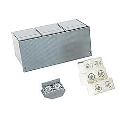 Molded Case CB-T1, T2, T3, T6, T7 Acces - Lug Kit T7 4 500MCM-4/0 3L