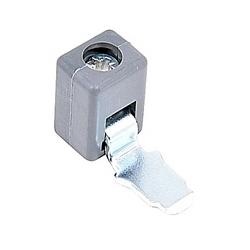 Contactors - Accessories, Aux Lead Teem, Front, A50-A75