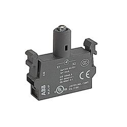 Accessoires - bloc de LED intégré LED B, blanc, 24 V CA/CC