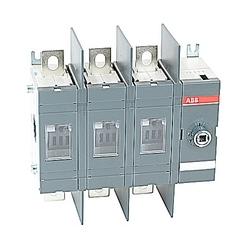 Disconnect Switch Non Fuse 3-P, 200A 600V Max