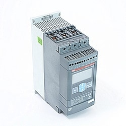 PSE Open Softstarter, 600 V AC Max, 106A