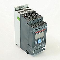 PSE Open Softstarter, 600 V AC Max, 18A